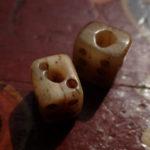 yakbonedicebeads
